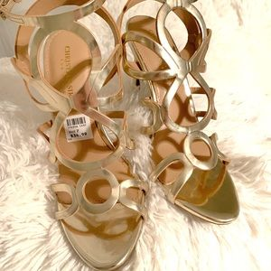 NWT Party Stylish Heels